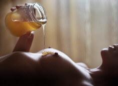 Сиси в мёде