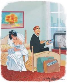 После женитьбы