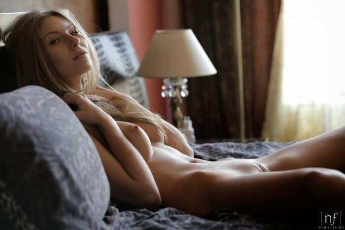 Интимные откровения на кровати