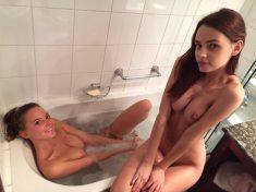 Katya Clover и Lilit A