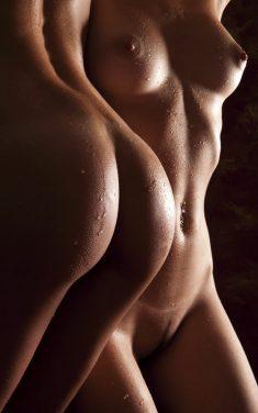 Обнаженные тела эротика