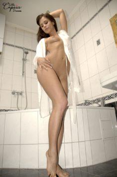 Эротика в ванной комнате