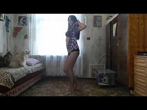 Эротические танцы