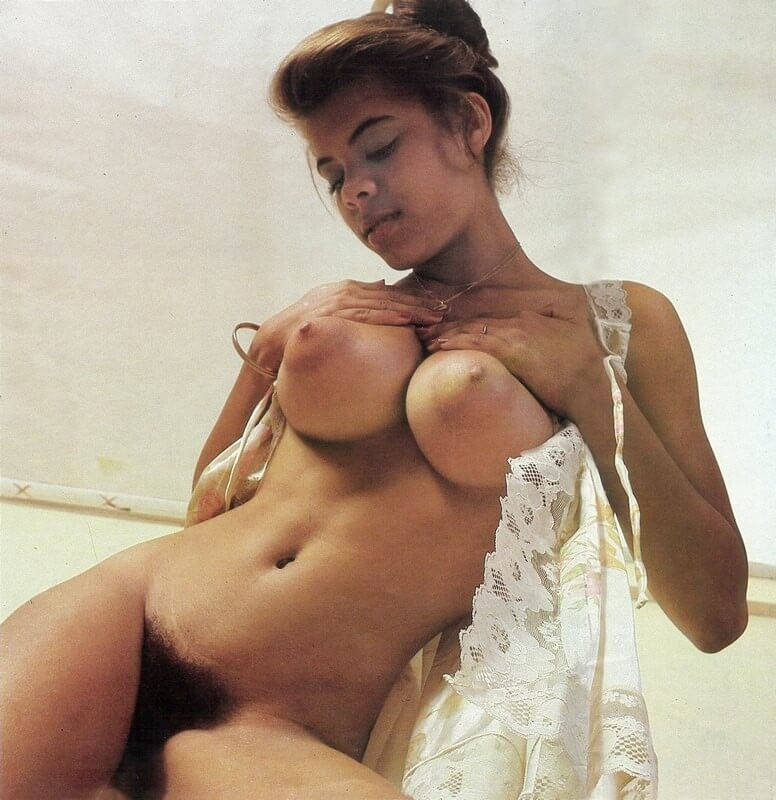 Ретро фото голые женщины 48227 фотография