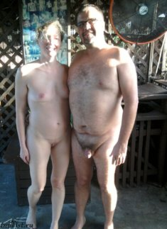 Нудисты на фото