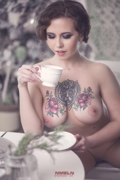 Катерина Прист