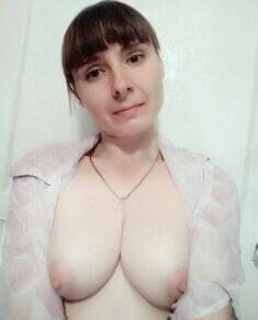 Фото бывшей подружки